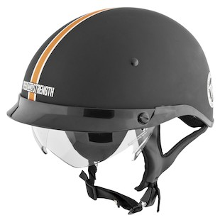 Speed and Strength SS400 Tough As Nails Helmet