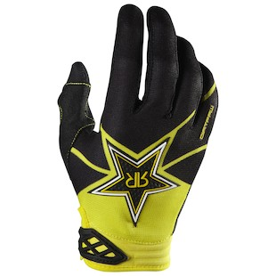 Fox Racing Youth Dirtpaw Rockstar Gloves