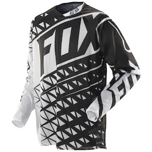 Fox Racing 360 Given Airline Jersey