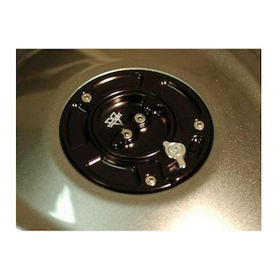 Vortex V3 Fuel Cap for Late Model Kawasaki