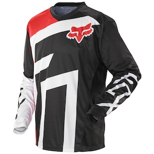 Fox Racing Nomad Capital Jersey