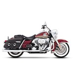 Rinehart Classic Duals Exhaust For Harley Touring 2009-2014