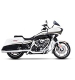 Rinehart Xtreme True Duals For Harley Touring 2009-2015