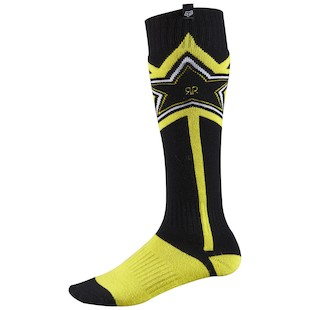 Fox Racing Youth FRI Rockstar Socks