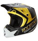 Fox Racing V2 Rockstar Helmet