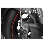 Galfer Sportbike Front Brake Line Kawasaki Ninja 300 / 250R
