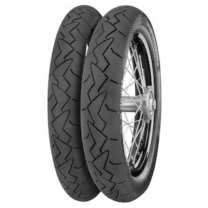 Continental Classic Attack Vintage Radial Tires