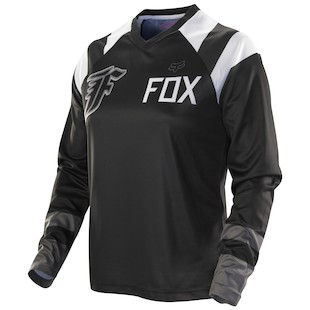 Fox Racing Women's Switch Rival Jersey