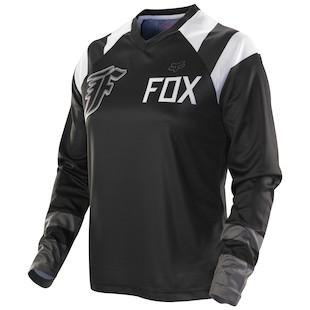 Fox Racing Women's Switch Rival Jersey