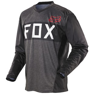Fox Racing Nomad Nion Jersey