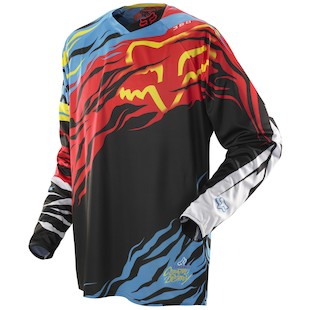 Fox Racing 360 Forzaken Jersey