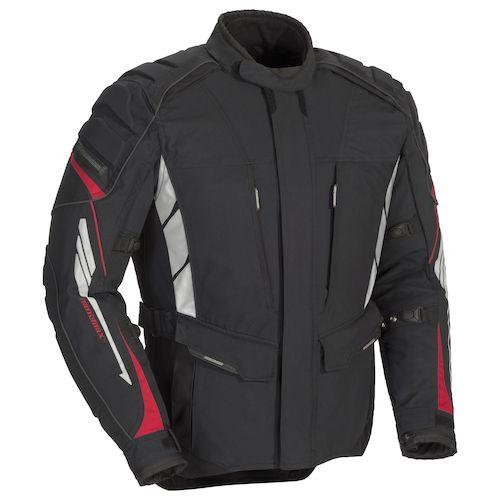 Fieldsheer Adventure Tour Jacket