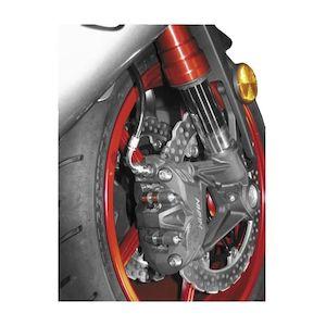Galfer Superbike Brake Line Suzuki SV650S 2003-2008