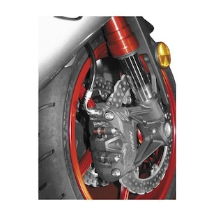 Galfer Superbike Brake Line Kawasaki ZX6R 2007-2012