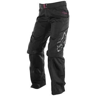 Fox Racing Women's Switch Rival Pants
