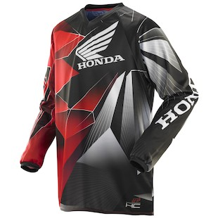 Fox Racing Youth HC Honda Jersey