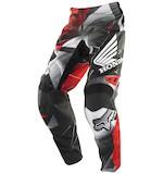 Fox Racing Youth 180 Honda Pants