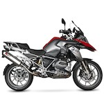 Scorpion Serket Parallel Slip-On Exhaust BMW R1200GS / Adventure