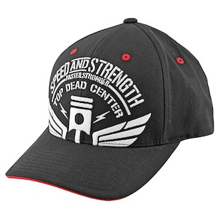 Speed and Strength Top Dead Center Hat