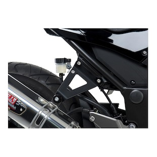 Yoshimura Muffler Bracket Kawasaki Ninja 300 2013-2014