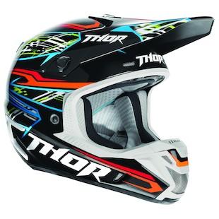 Thor Verge Boxed Helmet