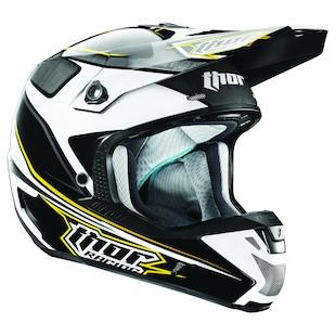 Thor Verge Amp Helmet