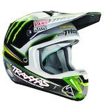 Thor Verge Pro Circuit Helmet