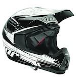 Thor Quadrant Stripe Helmet