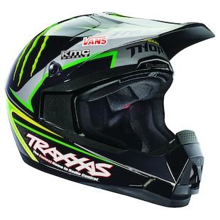 Thor Quadrant Pro Circuit Helmet