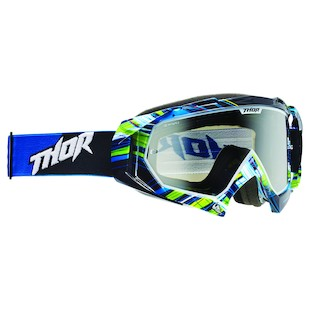 Thor Hero Wrap Goggles
