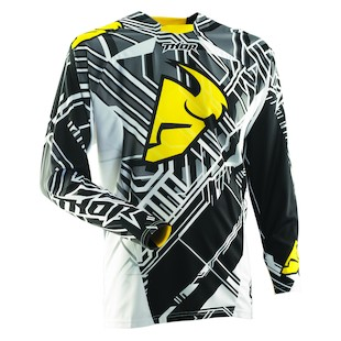 Thor Core Fusion Jersey (Size LG Only)