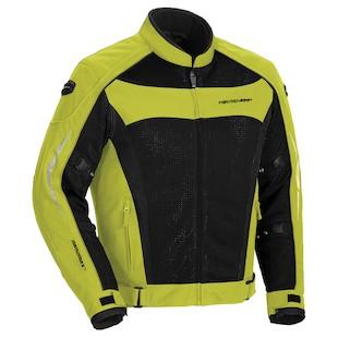 Fieldsheer High Temp Hi Vis Jacket