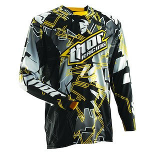 Thor Core Fragment Jersey