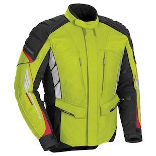 Fieldsheer Adventure Tour Hi Vis Women's Jacket