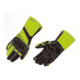 Fieldsheer Wind Tour Hi Vis Gloves