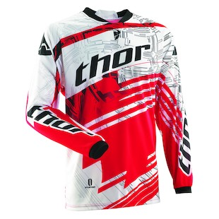 Thor Phase Swipe Jersey (LG Only)