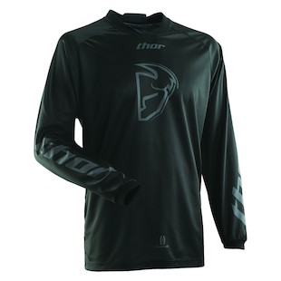 Thor Phase Blackout Jersey