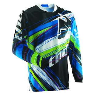 Thor Phase Vented Wire Jersey