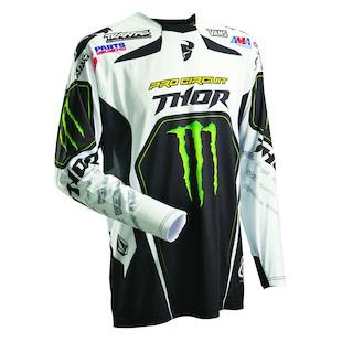Thor Core Pro Circuit Jersey