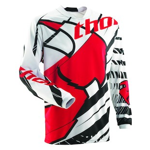 Thor Youth Phase Mask Jersey