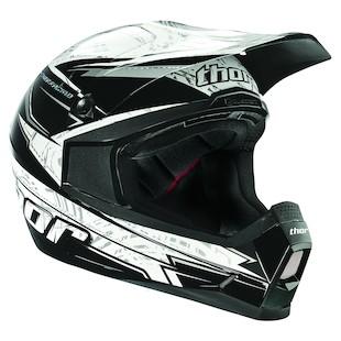 Thor Youth Quadrant Stripe Helmet