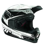 Thor Youth Quadrant Stripe Helmet