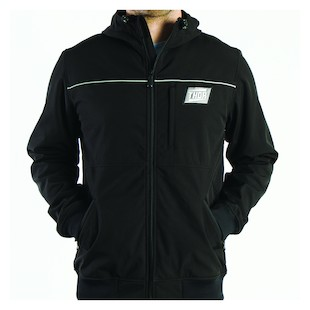 Thor Track Walk Softshell Jacket
