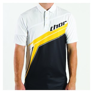 Thor Pit Boss Polo