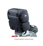 T-Bags Route 66 Roller Bag