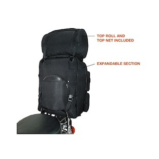 T-Bags Universal Expandable Bag With Top Roll