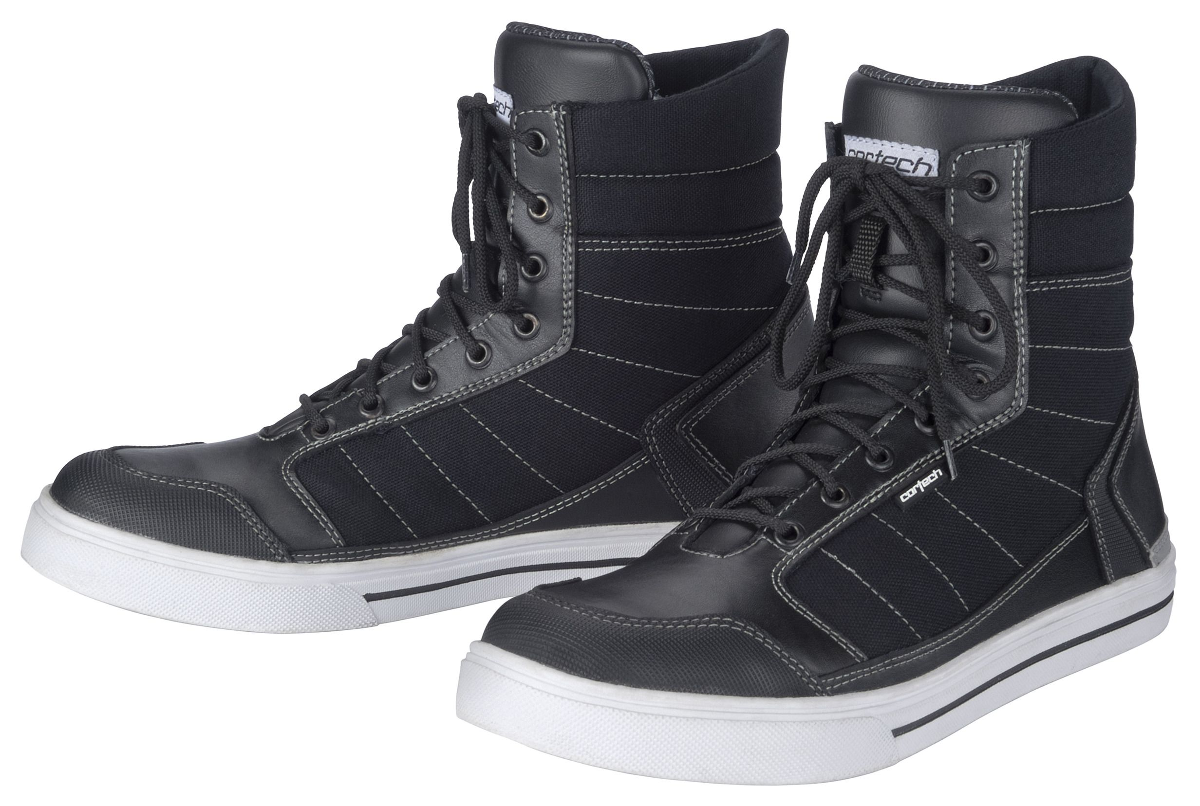 05e1c57d0a Cortech Vice WP Riding Shoes - RevZilla