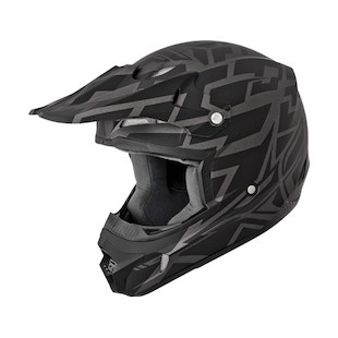 Fly Racing Kinetic Block Out Helmet