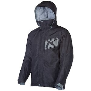 Klim Impulse Parka [Size SM Black Only]