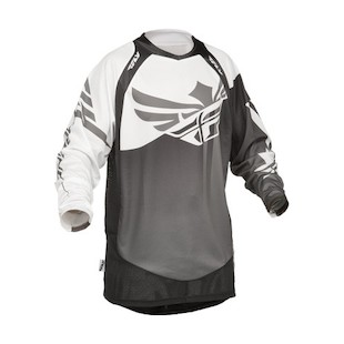 Fly Racing Evolution Clean Jersey